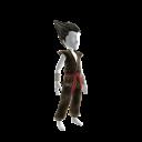 Heihachi-kostuum