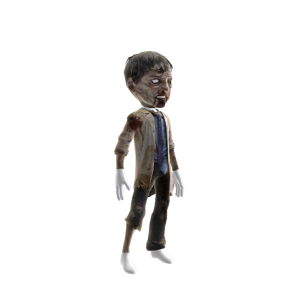 Zombie Avatar Costume