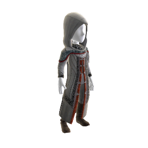 Old Altar Outfit