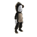 Monkey Costume  