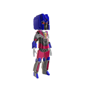 STARSCREAM outfit