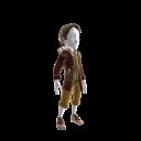 Bilbo Baggins-kostym