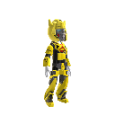 BUMBLEBEE outfit