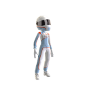 Hyundai Avatar Racing Suit