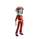 Joe Danger Classic outfit