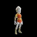 Dirk-Kostüm
