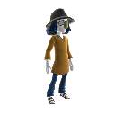 Zoot Costume