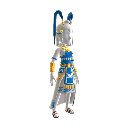 Costume persiano di Age of Empires