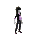 Mos DCI Agent Outfit