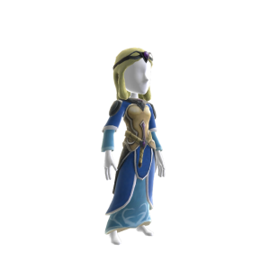 Disfraz Galadriel