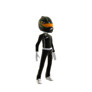 Forza 6 Racing Suit