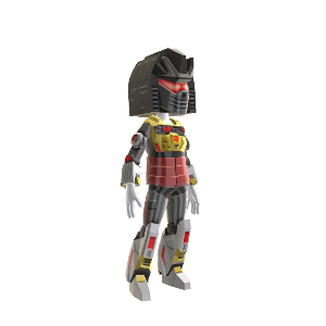Ensemble GRIMLOCK