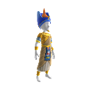 Age of Empires Egyptian Outfit
