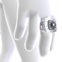 Astros Championship Ring