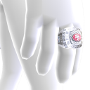 San Francisco Championship Ring
