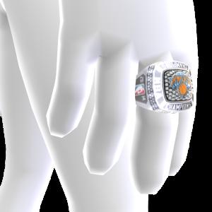 Knicks Championship Ring