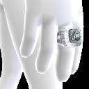 Jazz Championship Ring