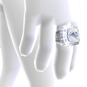 St. Louis Championship Ring