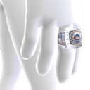Mets Championship Ring