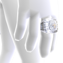 New Orleans Championship Ring