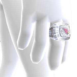 Arizona Championship Ring