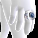 Padres Championship Ring