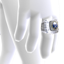Sabres Championship Ring