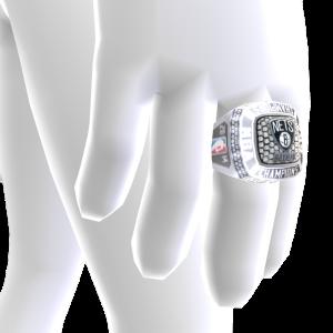 Nets Championship Ring