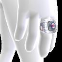 Twins Championship Ring