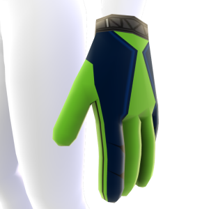 Seattle Gloves