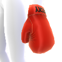 Rocky Gloves - Red 