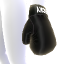 Rocky Gloves - Black 