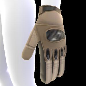 SpecOps Tac Gloves - FDE
