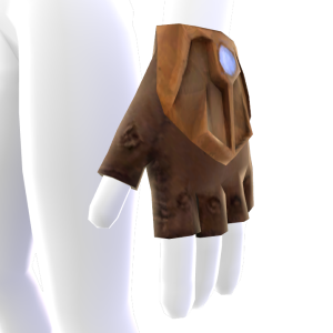 Gants de Gabriel : Fable: The Journey