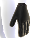 Gants en cuir