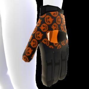 Halloween Modular Gloves
