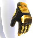 Modular Gloves - Gold