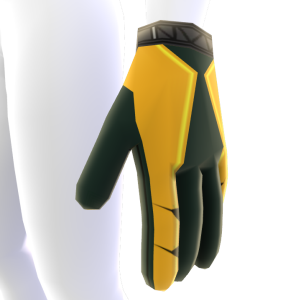 Green Bay Gloves