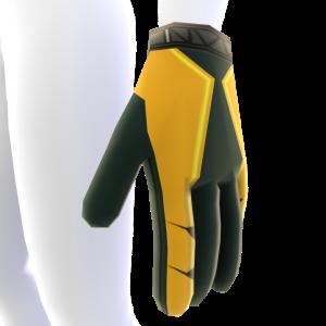 Green Bay Gloves