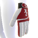MLB 2K12 Batting Gloves