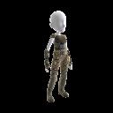 Barrick Armor