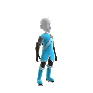 Iceskimo Tunic