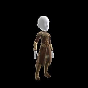 Disfraz de Heimdall