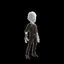 Booker DeWitt Outfit