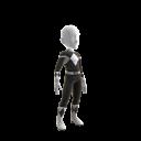 Mighty Morphin Black Ranger
