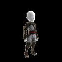 Master Ninja Costume