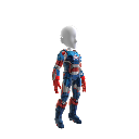 Combinaison Iron Patriot