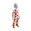 Costume de Clown