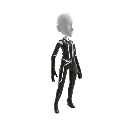 Quorra Costume