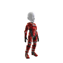 Recruit Armor - Red